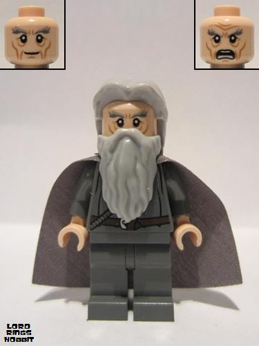 NEW LEGO Statue at Dol Guldur FROM SET 79014 THE LORD OF THE RINGS lor090