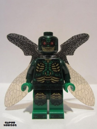 sh532 NEW LEGO KNIGHTMARE BATMAN  FROM SET 853744 DAWN OF JUSTICE