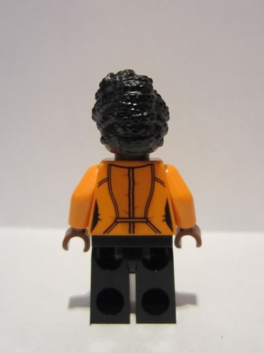 Lego Figure Shuri sh512