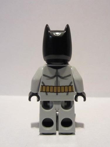 76116 Minifigs-Super Heroes-sh559-Batman Lego ®