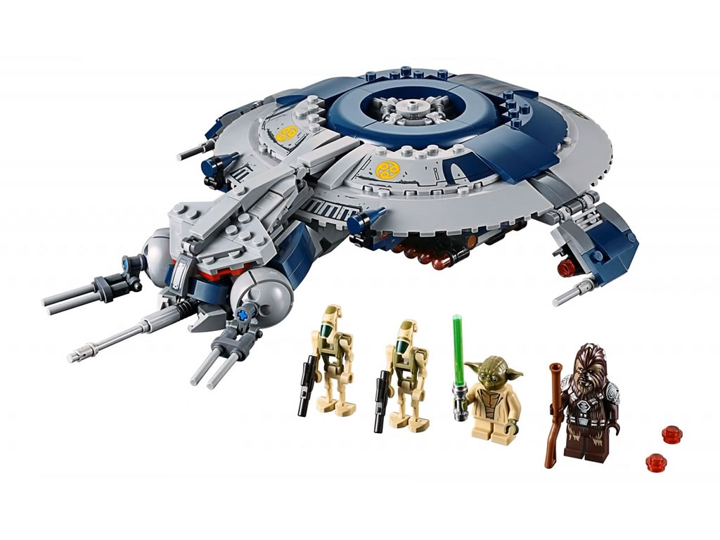 Minifig Picturesbe Lego Sets Star Wars The Clone Wars